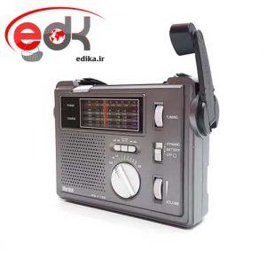 رادیو رم و فلش خور MARSHAL ME-1132