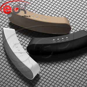 اسپیکر بلوتوثی رم و فلش خور Gibox G6