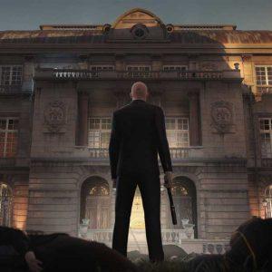بازی Hitman Enter A World Of Assassination برای کامپیوتر