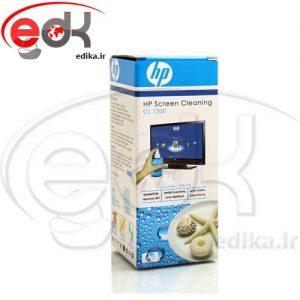اسپری تمیز کننده hp CL 1200 کلینر صفحات نمایش LEDوPC