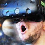 عملکرد عینک های واقعیت مجازی از گذشته تا کنون