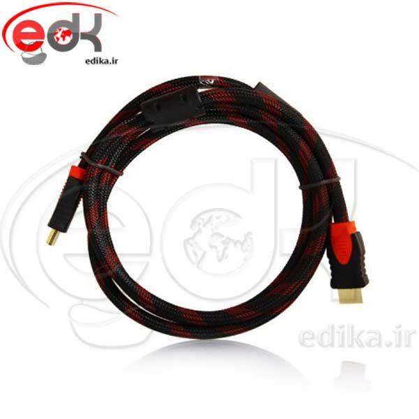 کابل اچ دی ام آی 3 متری کنفی کیفیت بالا-HDMI 3 METER