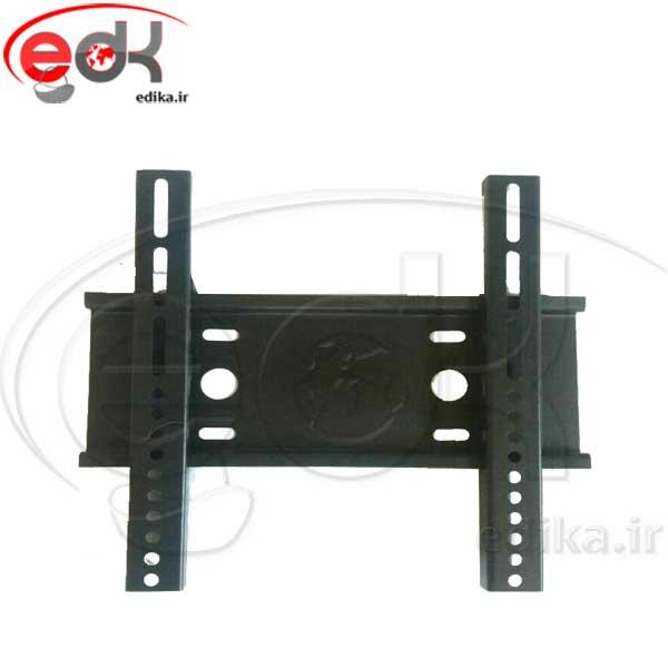 پایه دیواری متحرک مناسب 15-43 اینچ یونیک مدل D30