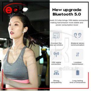 هندزفری بلوتوث ایرپاد Joyroom T Series JR-T03S True Wireless Stereo Earphone