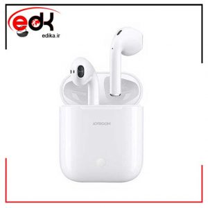 هندزفری بلوتوث ایرپاد Joyroom T Series JR-T03S True Wireless Stereo Earphone