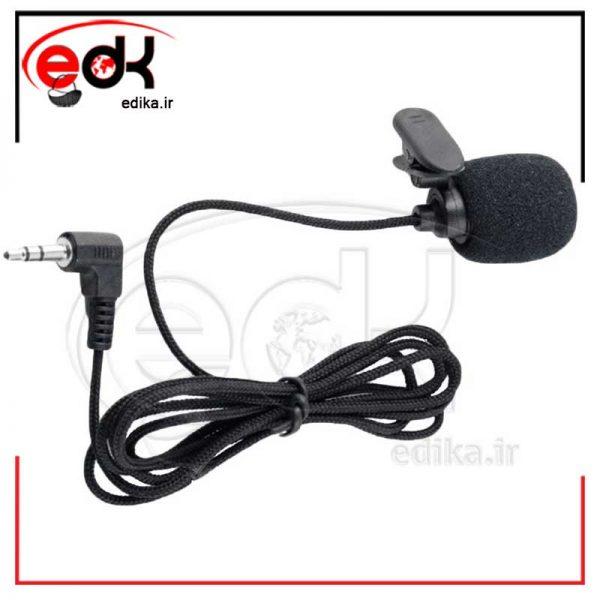 میکروفون یقه ای yw-001