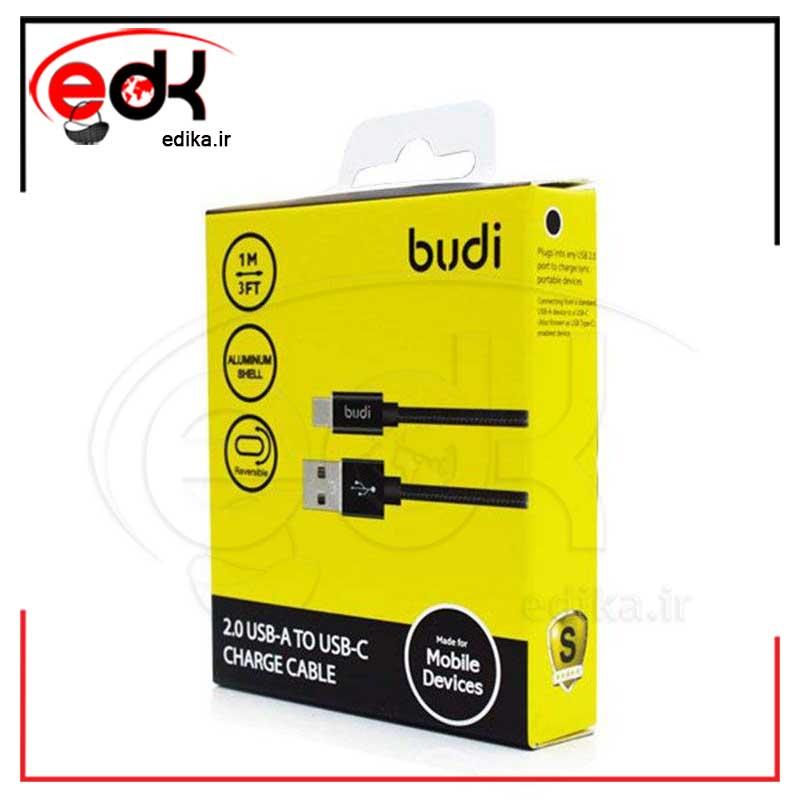 کابل Type-C بودی Budi M8J150T09 Type-C Cable