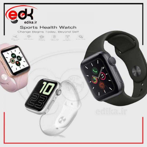 ساعت هوشمند مدل Watch 6