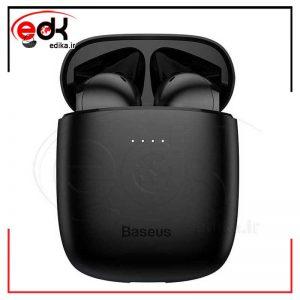 هندزفری بلوتوث دو گوشی Baseus Encok W04 Pro