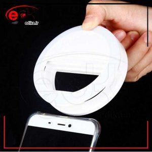 رینگ لایت سلفی مدل M9 مناسب گوشی های موبایل و ...