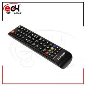 کنترل با کیفیت کوچک سامسونگ مخصوص تلویزیون های سامسونگ