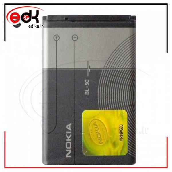 باتری موبایل نوکیا Nokia BL-5C HIGH