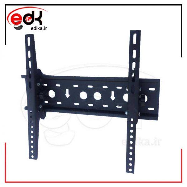 پایه دیواری متحرک مناسب 40-60 اینچ مدل BKS