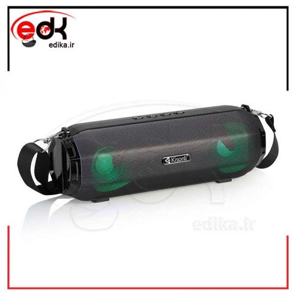 اسپیکر بلوتوث کیسونلی مدل LED-903
