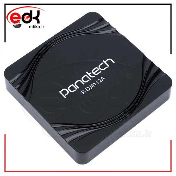 اندروید باکس Panatech P-DJ4112A