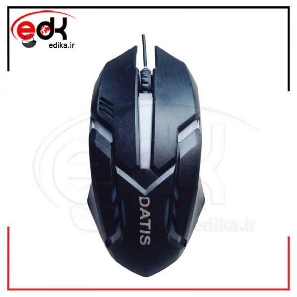 ماوس مخصوص بازی داتیس مدل E-400