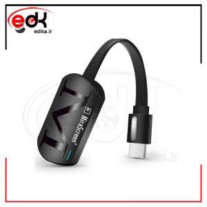 دانگل HDMI وایرلس مدل Mirascreen G4