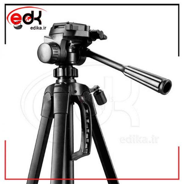 سه پایه دوربین و موبایل ویفنگ مدل WT-3520