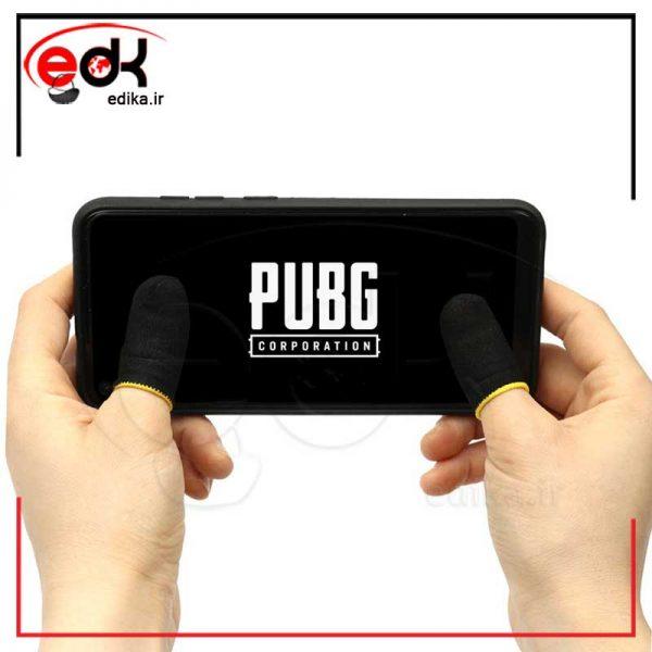 دستکش بازی PubG MK-8