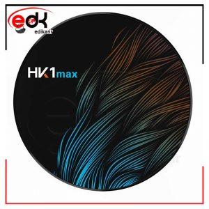 اندروید باکس HK1 Max 16GB 4K + ریموت کنترل