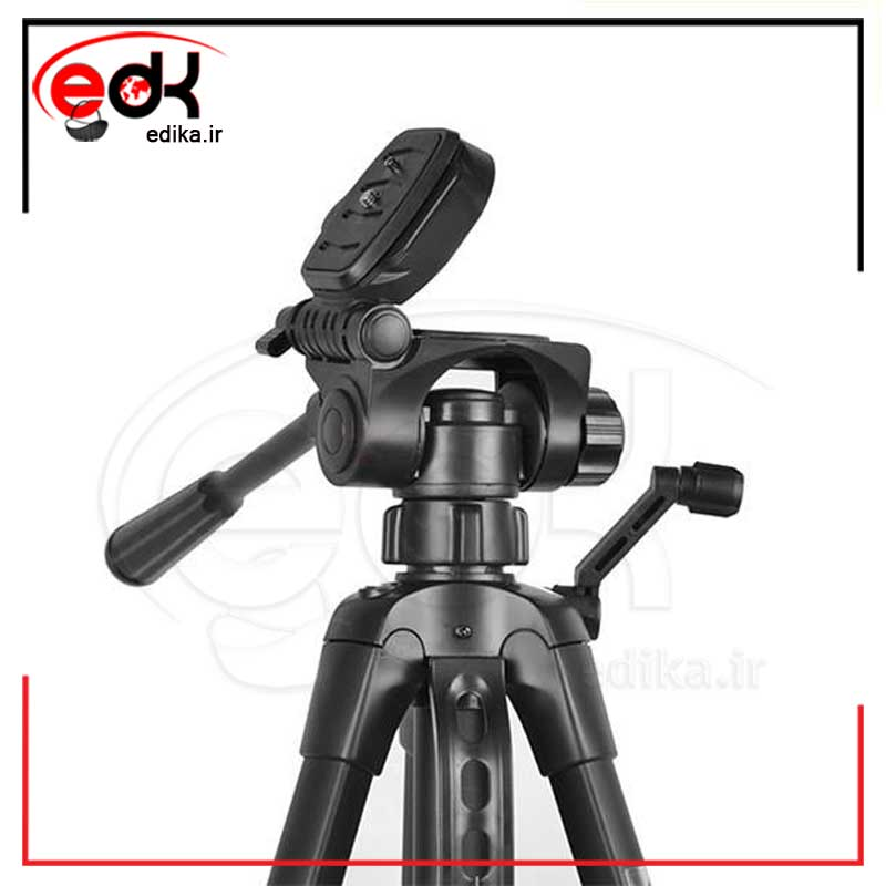 سه پایه دوربین ویفنگ Weifeng WT-3540